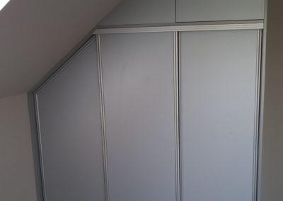 Szafy, garderoby 2